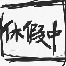长腿先生 User Profile