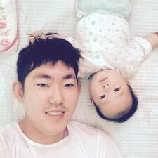 Nutzerprofil von Seung Won