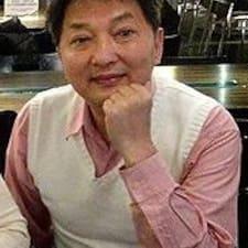 Профиль пользователя 親民(Cmc城市遊俠)