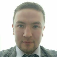 Profilo utente di Mansur