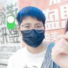 Profil utilisateur de 文萱