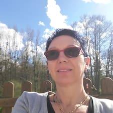 Profil Pengguna Danièle