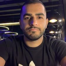 Adnan - Profil Użytkownika
