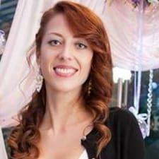 Мирослава User Profile