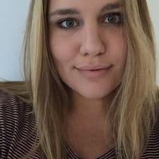 Profil utilisateur de Kelsie