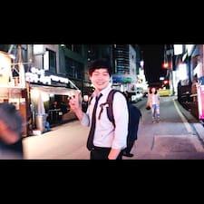 Profilo utente di Junehwa
