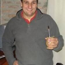 Nicolas Luis User Profile
