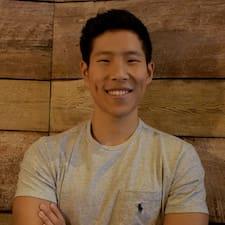Zhang Quan felhasználói profilja