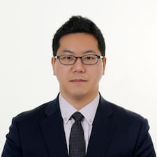 Profil korisnika Junghwan