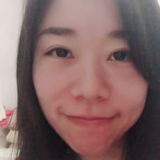 Profil utilisateur de 文晶