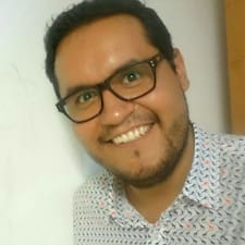 Profil utilisateur de Eder