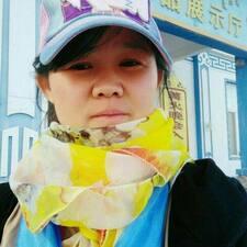 Profil korisnika 李敏