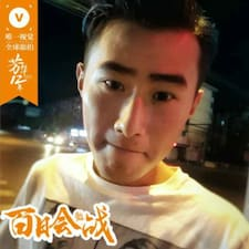 Profil korisnika 昊昊