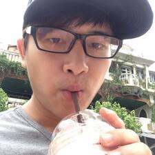 Perfil do utilizador de 少伟