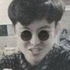 Henkilön Yang Woo käyttäjäprofiili