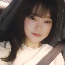 Jinhee Brukerprofil