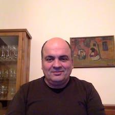 Profil korisnika Arsen