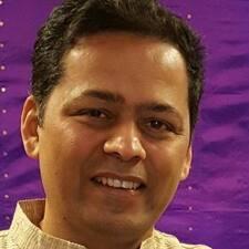 Sriranga User Profile