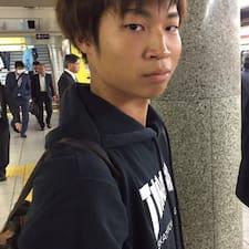 Profil utilisateur de Ryuuichi