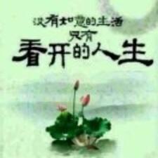 本林 User Profile
