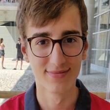 Alexandre Brukerprofil