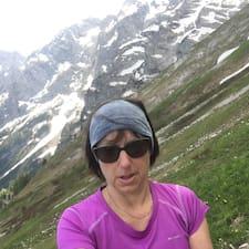 Marieluise Brugerprofil