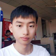 Profil utilisateur de Jianyu