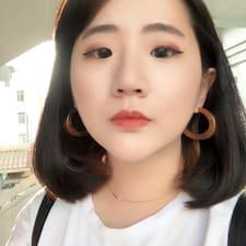 Henkilön Cho käyttäjäprofiili