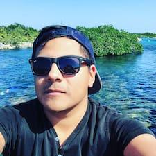 Profilo utente di Carlos  Samuel