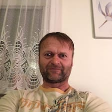 Profil korisnika Radek
