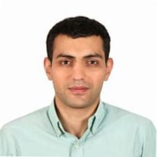 Sahak User Profile