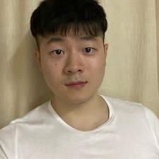 Gebruikersprofiel Gyu Eon (Jerry)
