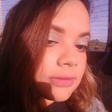 Érica - Profil Użytkownika