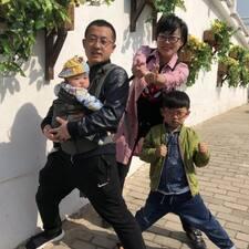 Nutzerprofil von 晓冶