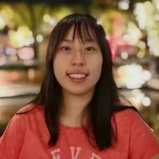 Jee Yin User Profile