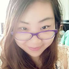 春丽 User Profile