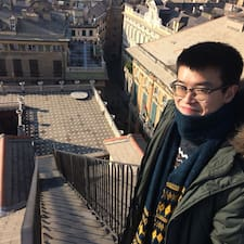 Profil utilisateur de Yangjie