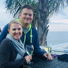 Sean & Kristin User Profile