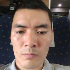 约翰 felhasználói profilja