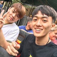 俊冬 felhasználói profilja