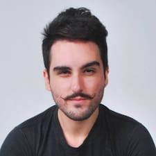 Adryan felhasználói profilja