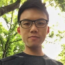 嘉德 Kullanıcı Profili