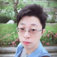 Profil utilisateur de 杰璋