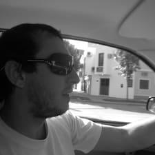 Luis German님의 사용자 프로필