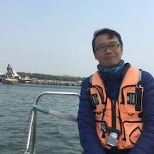Zhijin - Profil Użytkownika
