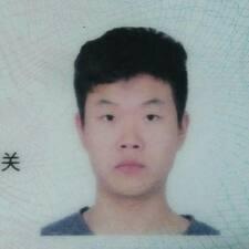 Profil utilisateur de 凯政