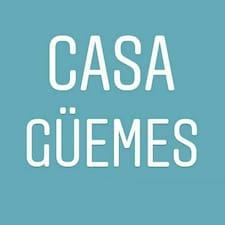 Nutzerprofil von Casa