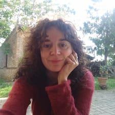 Elisabetta Brukerprofil
