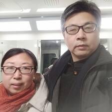 Gebruikersprofiel 贤涛