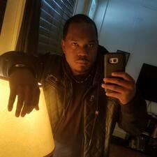 Demetrius User Profile